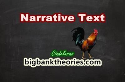 Cerita Rakyat Cindelaras Dalam Bahasa Inggris