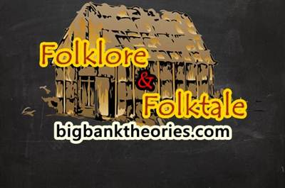 Perbedaan Folklore Dan Folktale