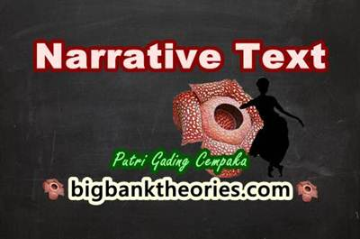 Contoh Narrative Text Panjang Tentang Putri Gading Cempaka
