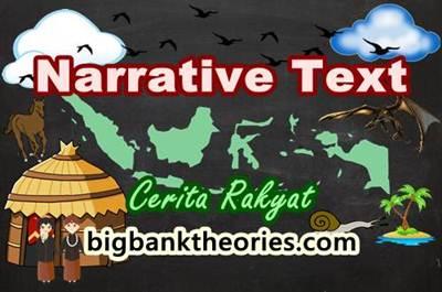 Cerita Rakyat Nusantara Dalam Bahasa Inggris