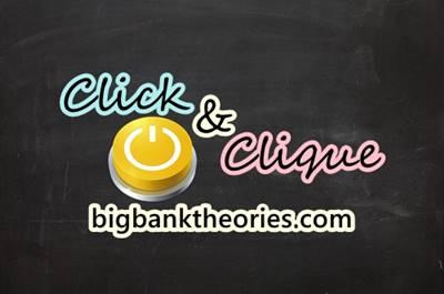 Pengertian Click dan Clique Dalam Bahasa Inggris