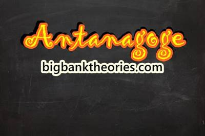 Definition and Examples of Antanagoge