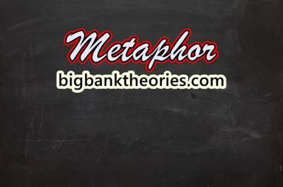 Definition and Examples of Metaphor