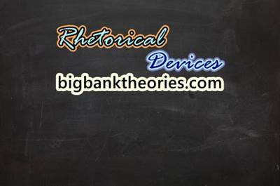 Definition and Examples of Rhetorical Devices In English
