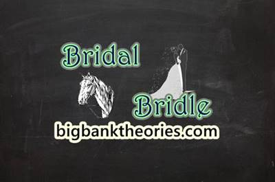 Bridal vs Bridle