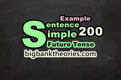 Contoh Kalimat Simple Future Tense Dalam Bentuk Verbal Dan Nominal