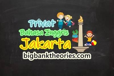 Info Kursus Bahasa Inggris Di Jakarta Pusat