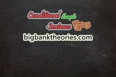 25 Contoh Conditional Sentence Type 3 Dan Terjemahannya