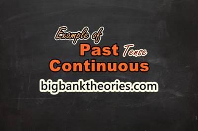 100 Contoh Kalimat Past Continuous Tense Baru Dan Variatif