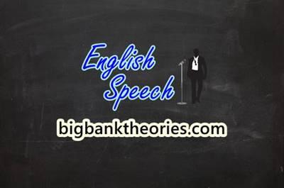 Pidato Bahasa Inggris Dengan Berbagai Tema Beserta Artinya