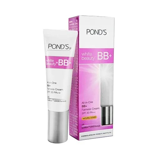 Image result for ponds bb cream