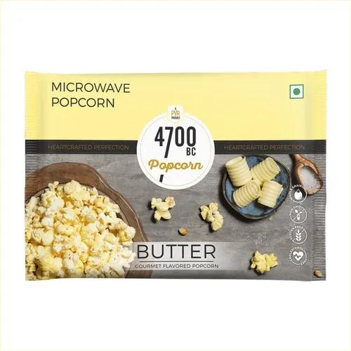 4700bc microwave popcorn butter 85 g