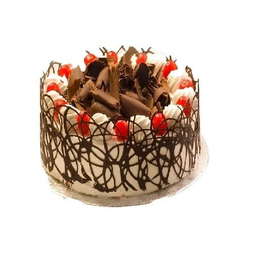 Buy Chill Fresh Cakes Black Forest Online At Best Price Bigbasket
