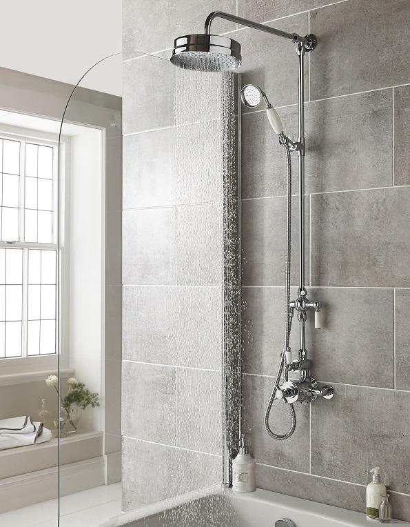 Bath Mixer Taps Shower Head