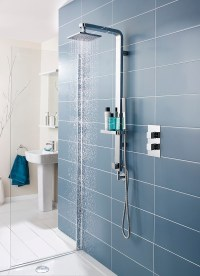 How to Tile a Shower Wall