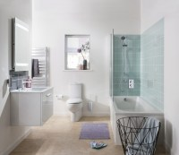 Great Ways to Make Your Family Bathroom Work