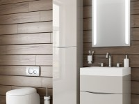 Explore a superb range of Bathroom Cabinets and Storage