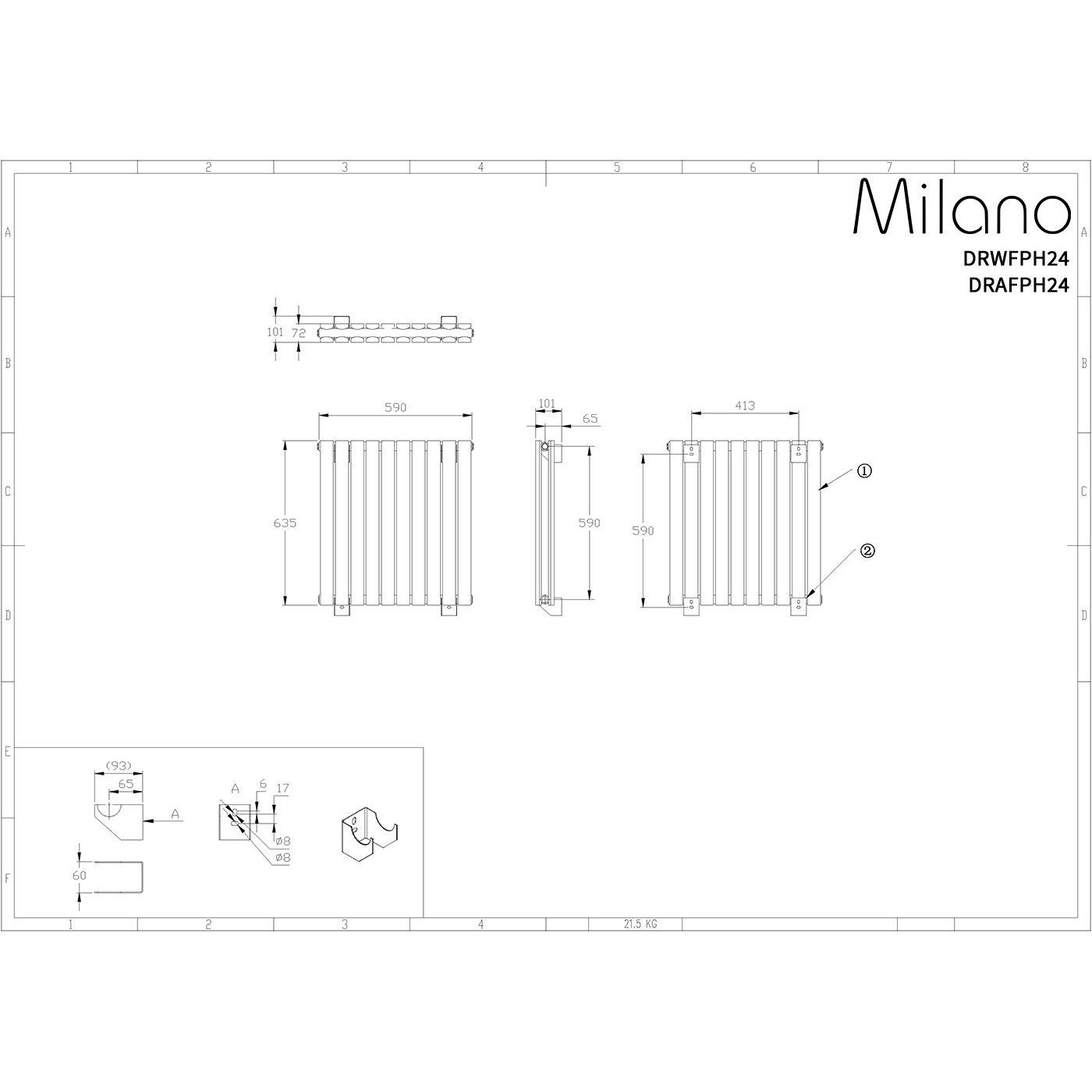 Milano Capri