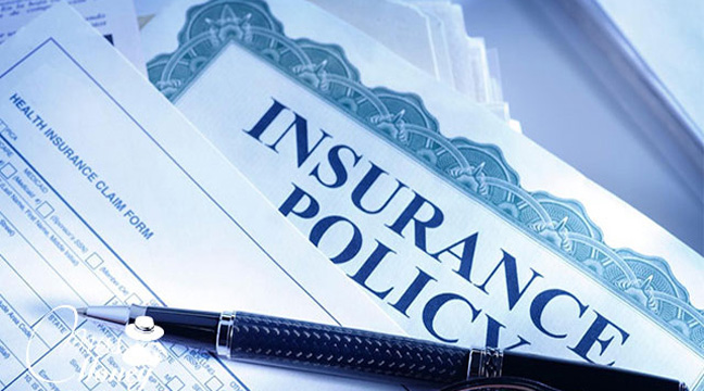 商業保險 | 大名片