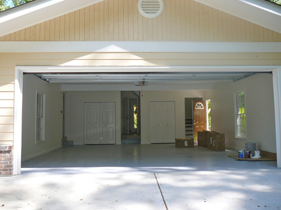 Big Bear Construction 2 Story Addition with Garage  Apartment