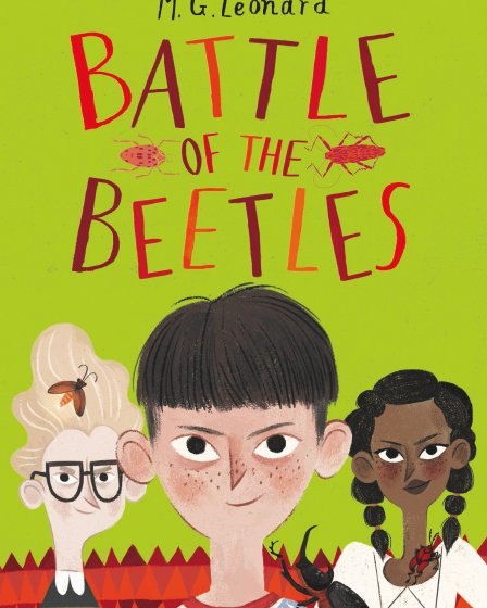 Battle of the Beetles