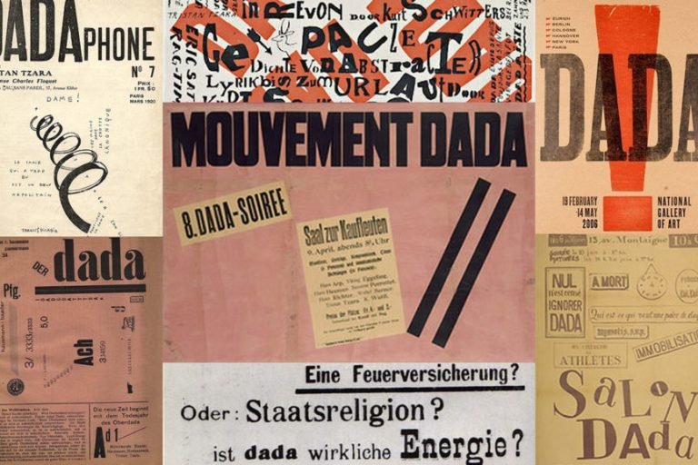Mouvement Dada