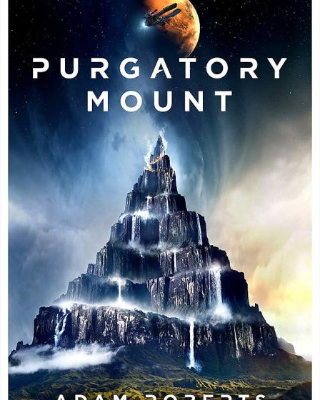 Purgatory Mount