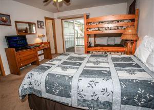 Paradise Retreat Bedroom