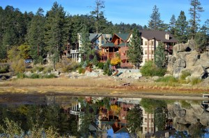 Property in Big Bear Lake
