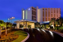 Stay - Hilton Sandestin Beach Golf Resort & Spa