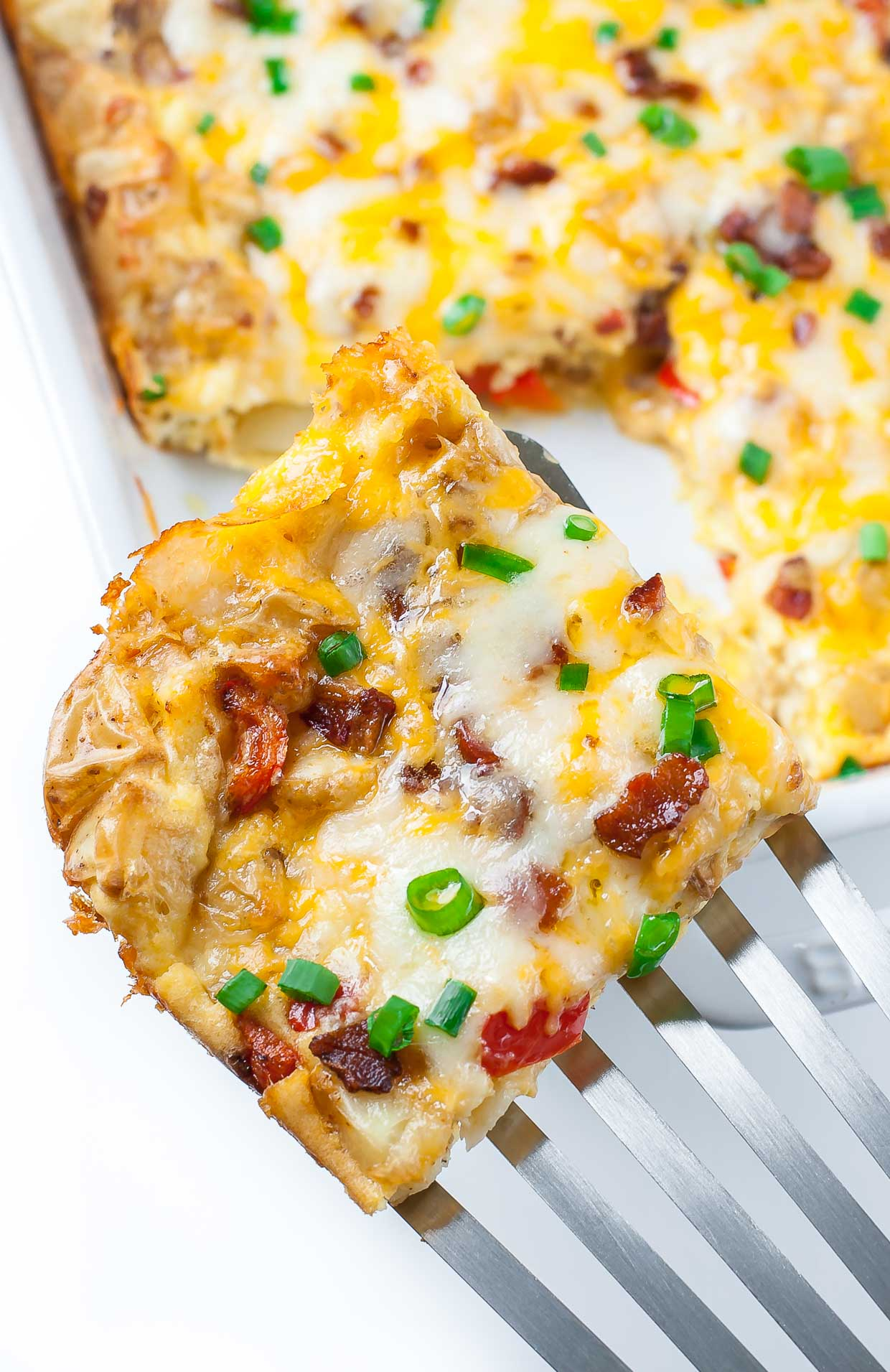 Dude Breakfast Casserole