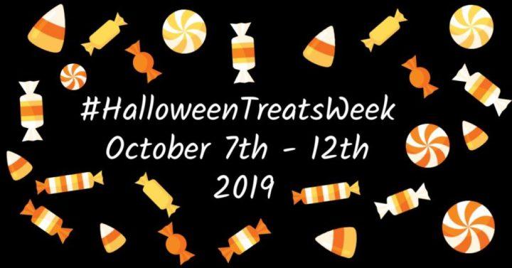 Halloween Treats Week LOGO