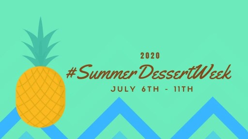 Summer Dessert Week logo