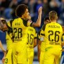Dortmund Resurgence Catches Munich Cold Big Bet Bookmakers