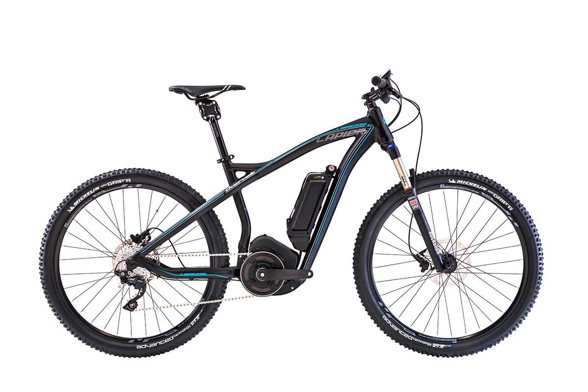 Test VTT Lapierre Overvolt HT 2014 : vélo XC Hardtail