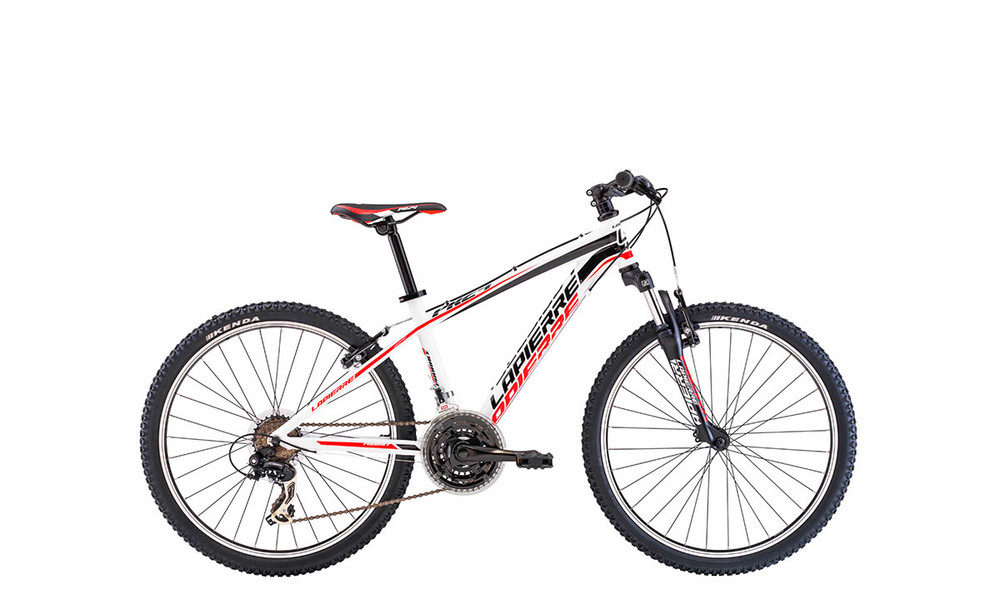 Test VTT Lapierre ProRace Kid 24 2014 : vélo XC Hardtail
