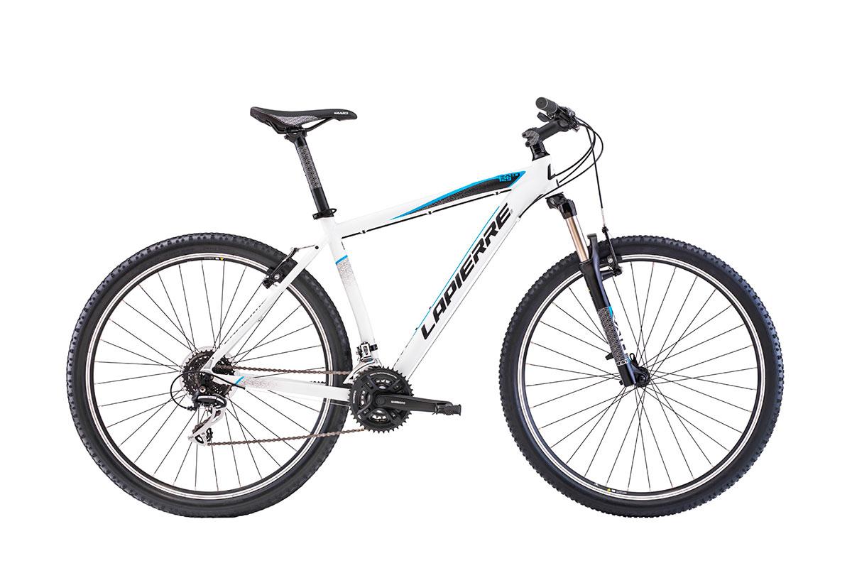 Test VTT Lapierre Raid 129 2014 : vélo XC Hardtail