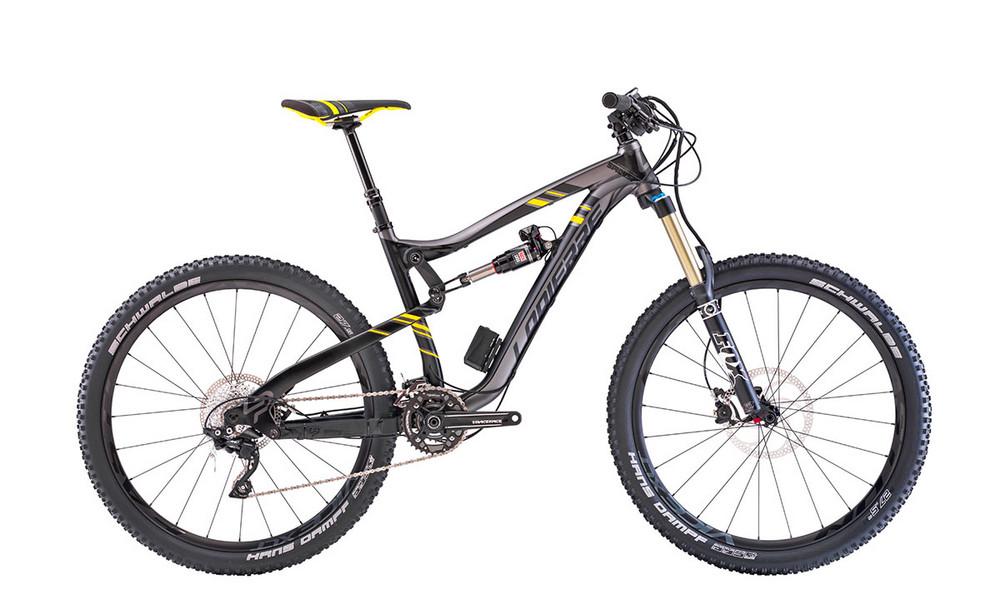 Test VTT Lapierre Spicy 527 2014 : vélo Enduro