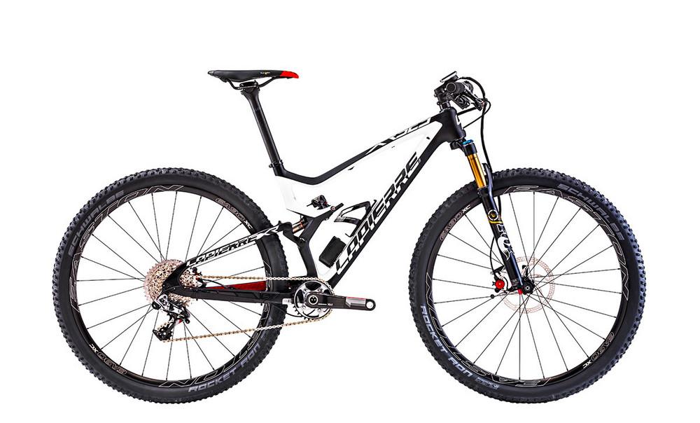 Test VTT Lapierre XR 929 2014 : vélo XC 100 mm