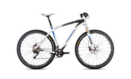 Test VTT Orbea Alma H10 2014 : vélo XC Hardtail