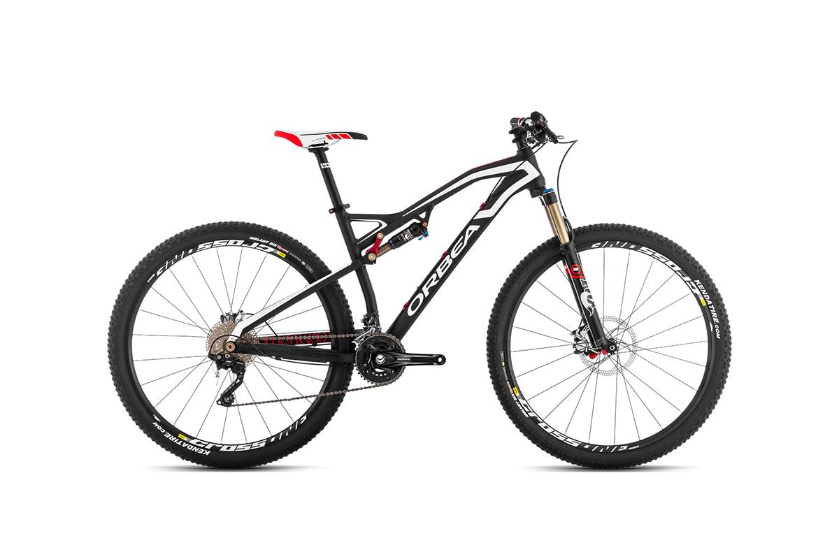 Test VTT Orbea Occam 29 H20 2014 : vélo Trail Bike