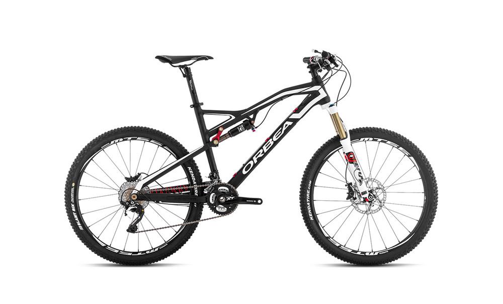 Test VTT Orbea Occam 29 H10 2014 : vélo Trail Bike