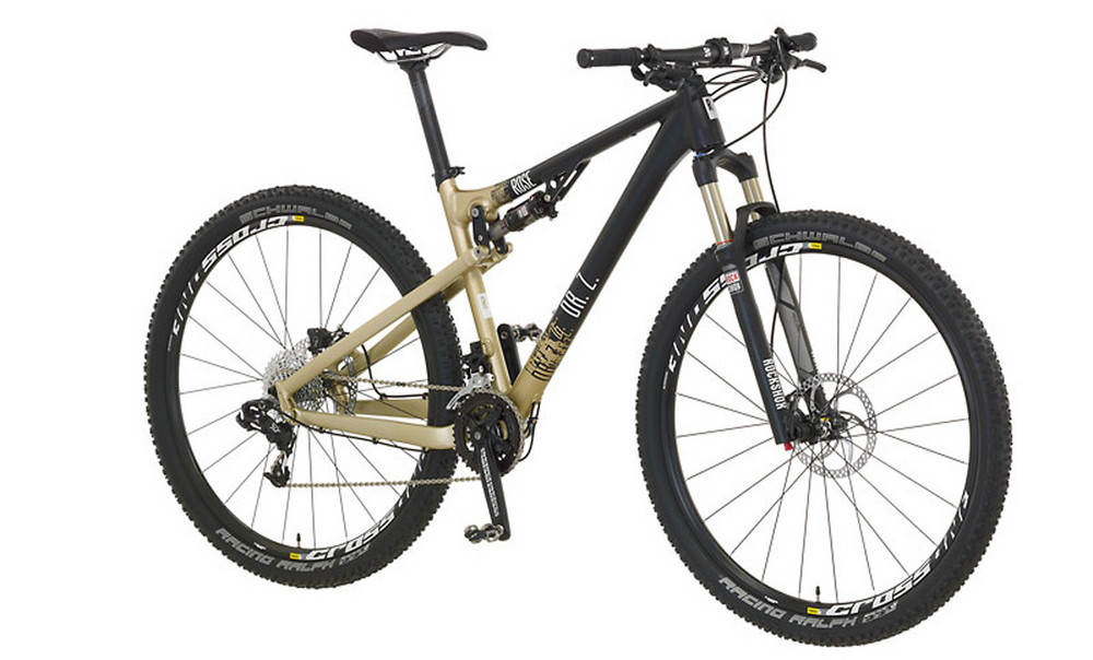 Test VTT Rose Dr. Z. 1 29