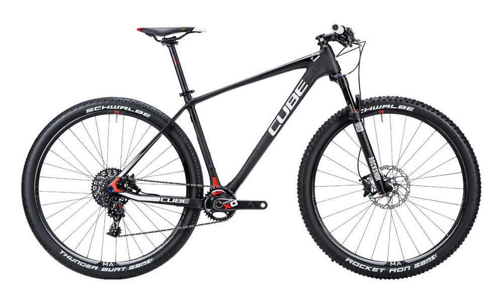 Test VTT Cube Cube Elite C68 Pro 29 blackline 2015 2015