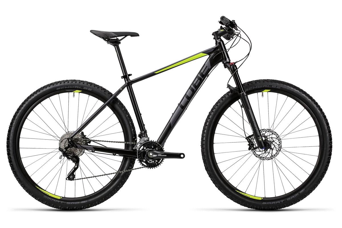 Test VTT Cube LTD SL 2x 2016 : vélo Cross Country Sportif
