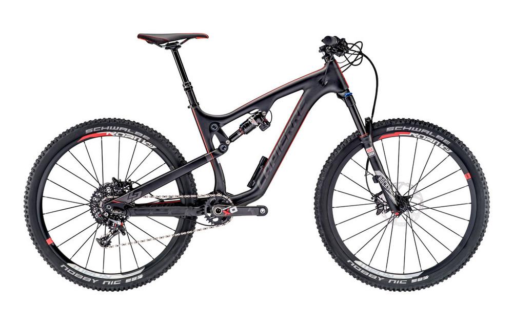 Test VTT Lapierre Zesty XM 827 2016 : vélo Enduro
