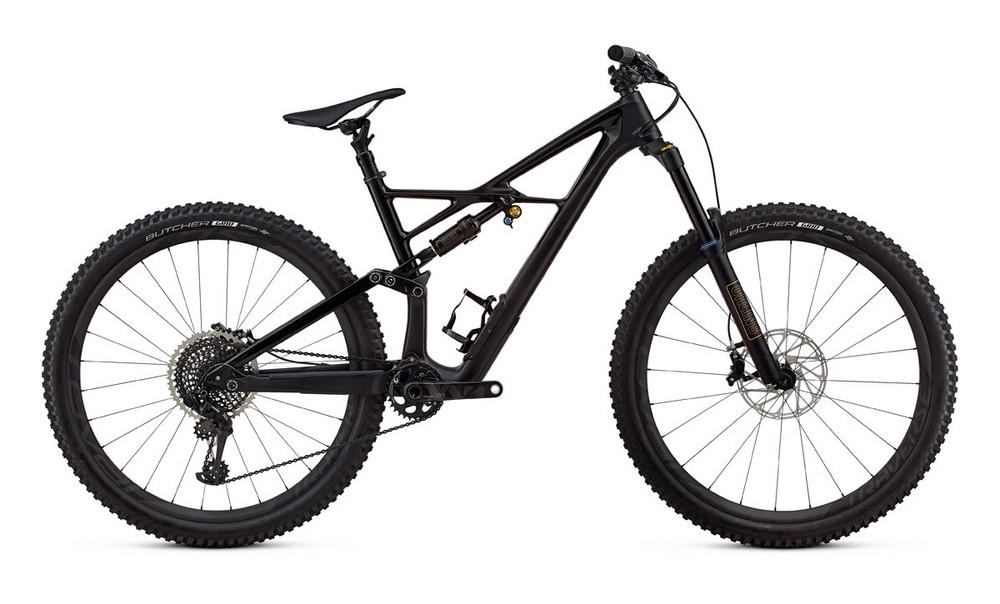 Test VTT Specialized S-Works Enduro 29/6Fattie 2018 : vélo