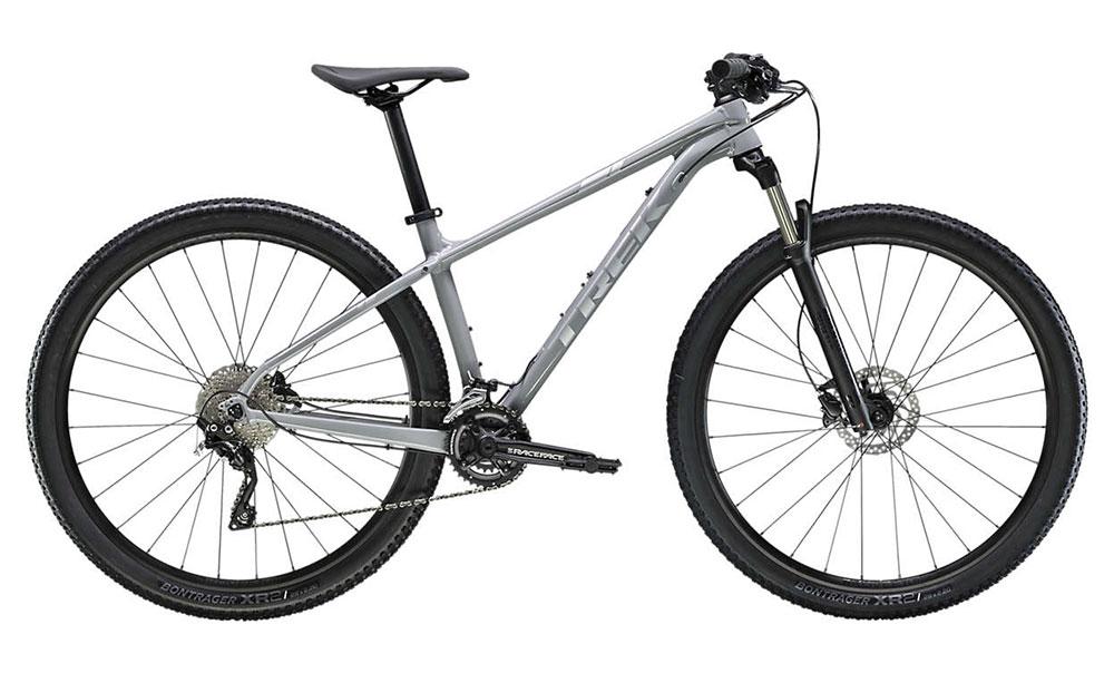 Test VTT Trek X-Caliber 8 2019 : vélo XC Marathon