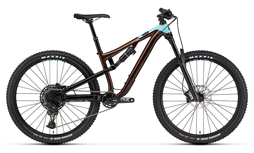 Test VTT Rocky Mountain Reaper 275 2020 : vélo All Mountain