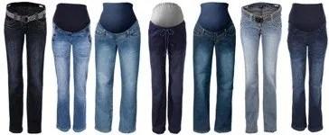 Bon Prix Maternity Jeans